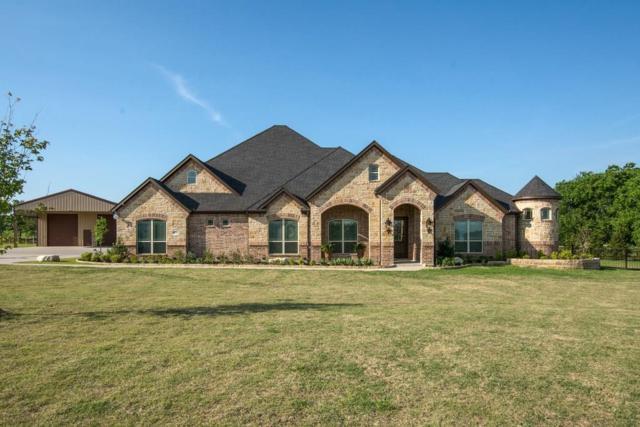 3044 Hillview Drive, Royse City, TX 75189 (MLS #13849326) :: RE/MAX Landmark
