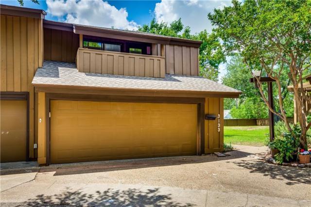 3133 Golden Oak, Farmers Branch, TX 75234 (MLS #13849327) :: Hargrove Realty Group