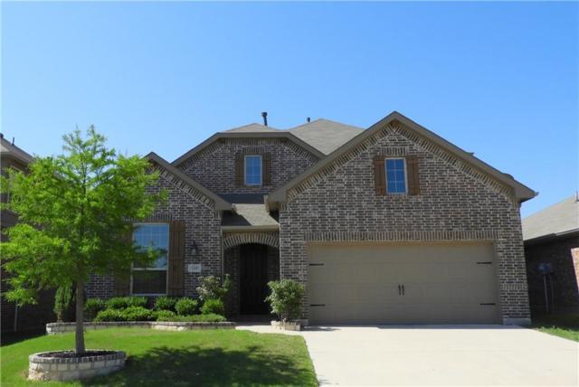 1165 Crest Meadow Drive, Fort Worth, TX 76052 (MLS #13849343) :: Team Hodnett