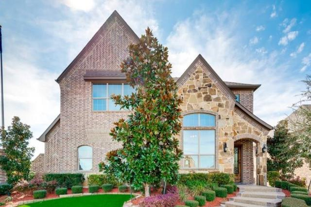 793 Featherstone Drive, Rockwall, TX 75087 (MLS #13849360) :: The Chad Smith Team