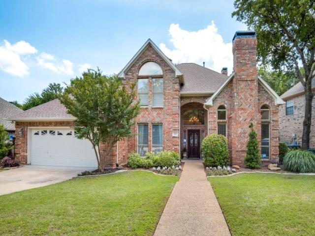261 Penuel Drive, Coppell, TX 75019 (MLS #13849372) :: Hargrove Realty Group