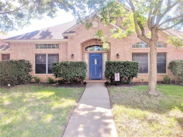 3217 Essex Drive, Mansfield, TX 76063 (MLS #13849376) :: The Mitchell Group