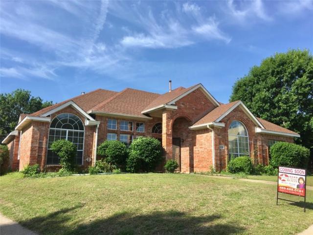 600 Rockcrossing Lane, Allen, TX 75002 (MLS #13849422) :: Magnolia Realty