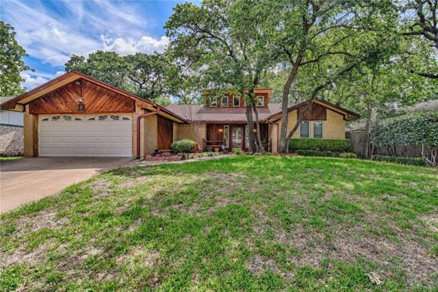 4815 Ridgeline Drive, Arlington, TX 76017 (MLS #13849427) :: RE/MAX Pinnacle Group REALTORS