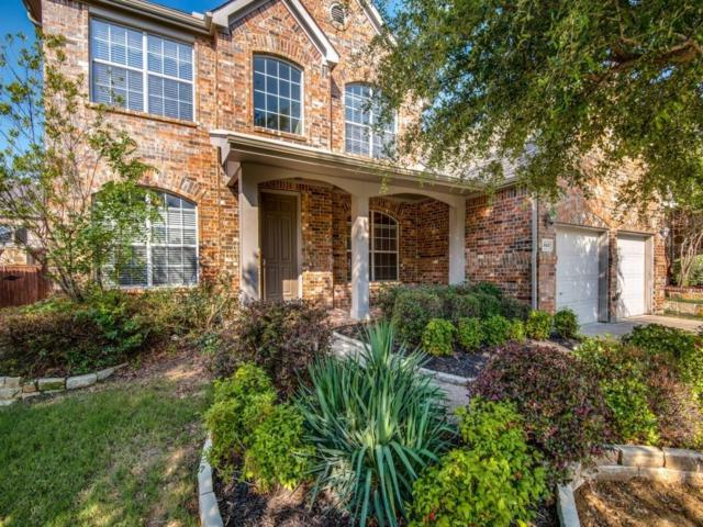 909 Moss Cliff Circle, Mckinney, TX 75071 (MLS #13849434) :: Real Estate By Design
