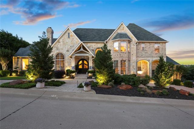 906 Crescent Drive, Highland Village, TX 75077 (MLS #13849453) :: The Rhodes Team