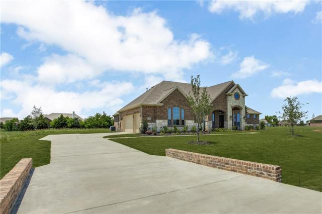 4701 Bryce Drive, Parker, TX 75002 (MLS #13849456) :: RE/MAX Town & Country