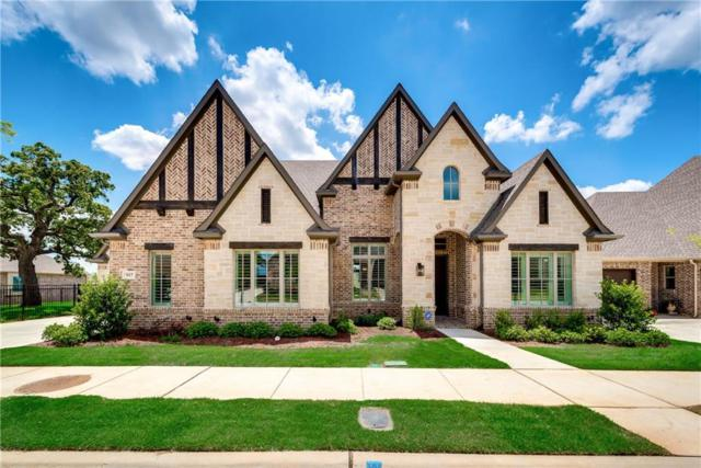 917 Winding Ridge Trail, Southlake, TX 76092 (MLS #13849516) :: The Mitchell Group