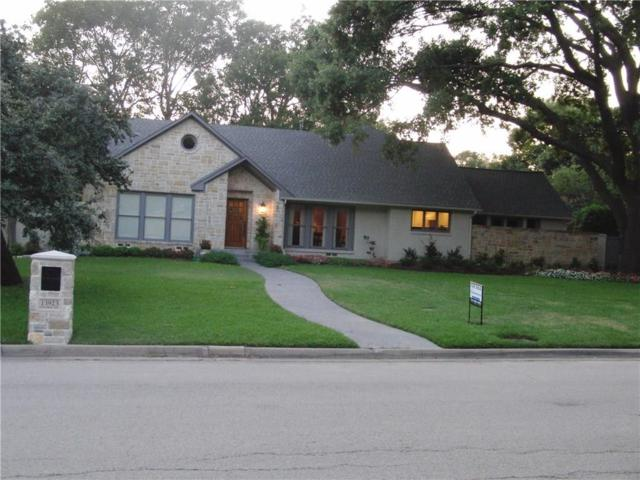 13923 Carillon Drive, Dallas, TX 75240 (MLS #13849529) :: RE/MAX Landmark