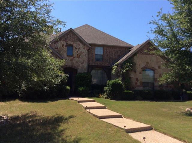 924 Homestead Drive, Keller, TX 76248 (MLS #13849533) :: Frankie Arthur Real Estate