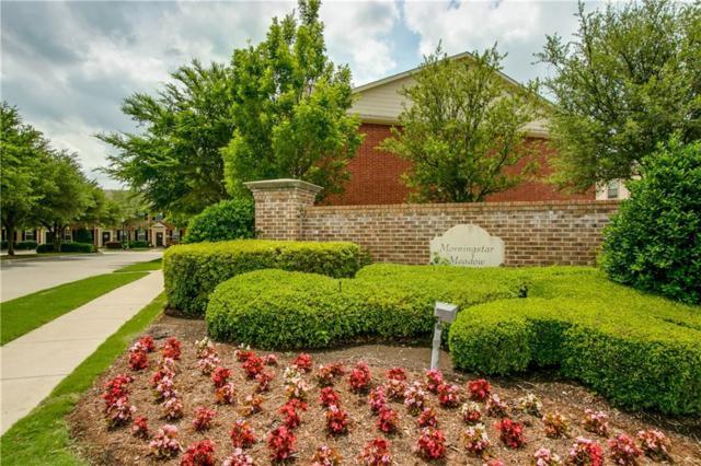 4116 Kyndra Circle, Richardson, TX 75082 (MLS #13849534) :: Hargrove Realty Group