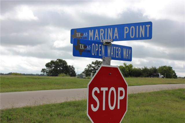 Lot 25 Southpoint, Streetman, TX 75859 (MLS #13849571) :: RE/MAX Town & Country