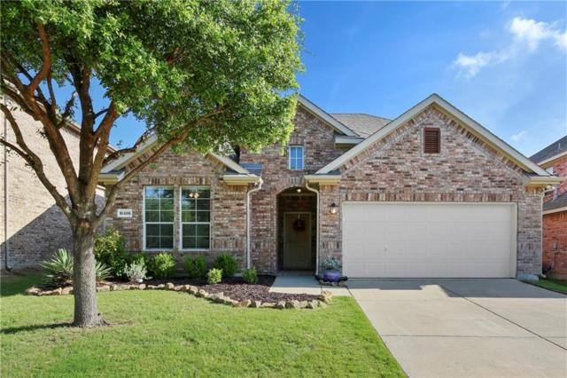 10400 Colfax Drive, Mckinney, TX 75070 (MLS #13849583) :: RE/MAX Pinnacle Group REALTORS