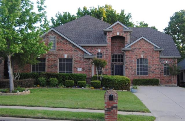 Hickory Creek, TX 75065 :: Real Estate By Design