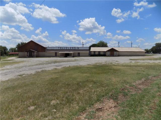 1507 Early Boulevard, Early, TX 76802 (MLS #13849621) :: Hargrove Realty Group