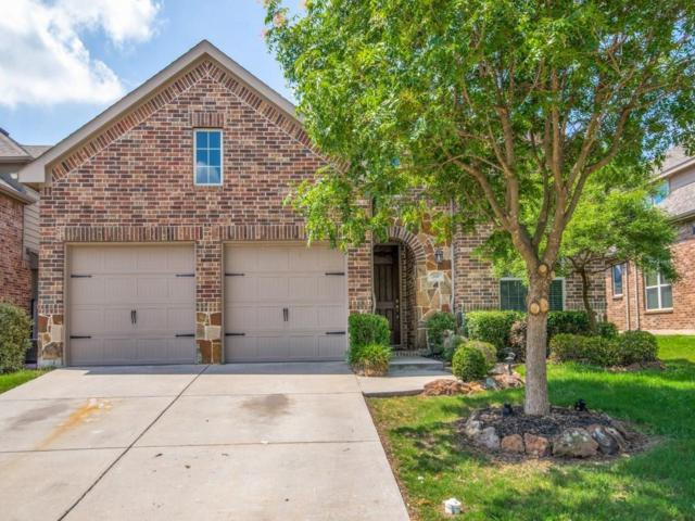 2606 Fritz Street, Melissa, TX 75454 (MLS #13849635) :: RE/MAX Town & Country