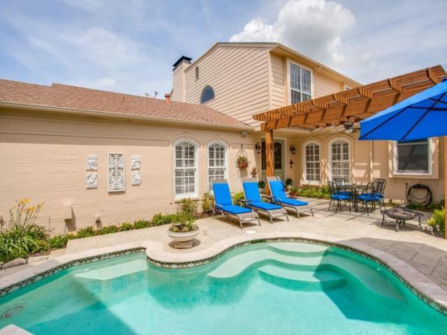 438 Columbia Drive, Rockwall, TX 75032 (MLS #13849650) :: RE/MAX Landmark