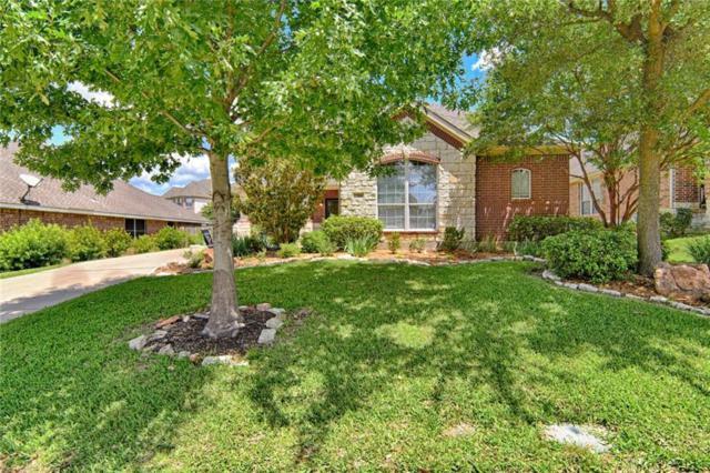 1504 Lowes Farm Parkway, Mansfield, TX 76063 (MLS #13849671) :: RE/MAX Pinnacle Group REALTORS