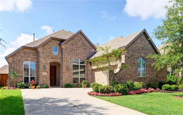 1003 Blackthorne Road, Forney, TX 75126 (MLS #13849692) :: Team Hodnett