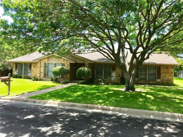 7120 Bettis Drive, Fort Worth, TX 76133 (MLS #13849697) :: NewHomePrograms.com LLC
