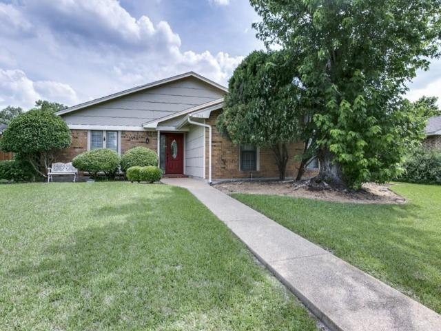 1914 E Spring Valley Road, Richardson, TX 75081 (MLS #13849702) :: RE/MAX Town & Country