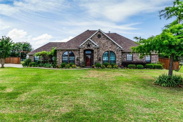 14055 Prairie Circle, Forney, TX 75126 (MLS #13849703) :: RE/MAX Landmark