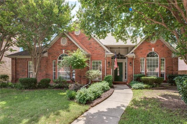 3119 Glenmere Court, Carrollton, TX 75007 (MLS #13849721) :: Hargrove Realty Group