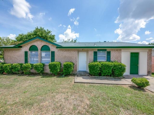 302 W Little Creek Road, Cedar Hill, TX 75104 (MLS #13849732) :: RE/MAX Pinnacle Group REALTORS