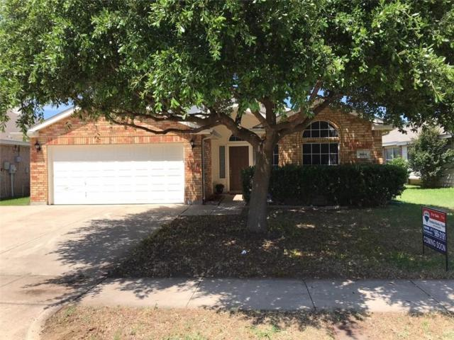 9104 Nightingale Drive, Fort Worth, TX 76123 (MLS #13849738) :: The Chad Smith Team