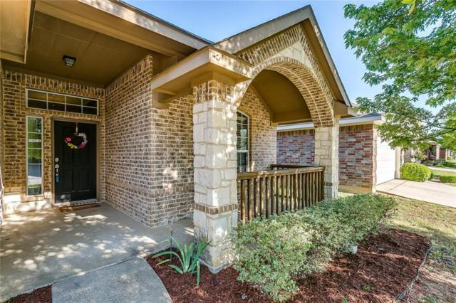 12128 Bellegrove Road, Burleson, TX 76028 (MLS #13849741) :: The Mitchell Group