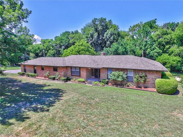 500 New Hope Road E, New Hope, TX 75071 (MLS #13849744) :: RE/MAX Pinnacle Group REALTORS