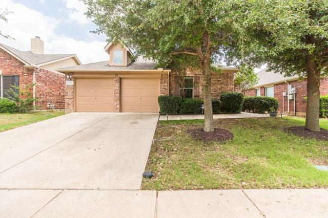 4808 Carrotwood Drive, Fort Worth, TX 76244 (MLS #13849747) :: The Rhodes Team