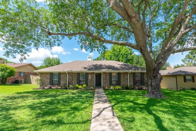 1809 Chisolm Trail, Lewisville, TX 75077 (MLS #13849765) :: Real Estate By Design