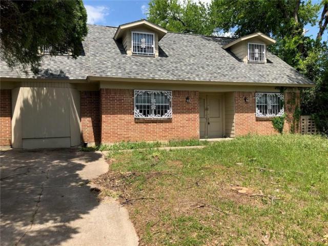 1711 Indian Summer Trail, Dallas, TX 75241 (MLS #13849768) :: RE/MAX Preferred Associates