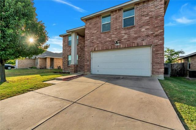 5117 Rugged Avenue, Fort Worth, TX 76179 (MLS #13849774) :: The Rhodes Team