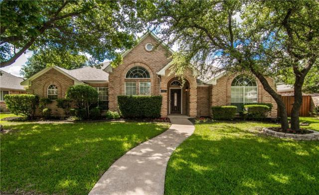 215 Winding Hollow Lane, Coppell, TX 75019 (MLS #13849787) :: Hargrove Realty Group