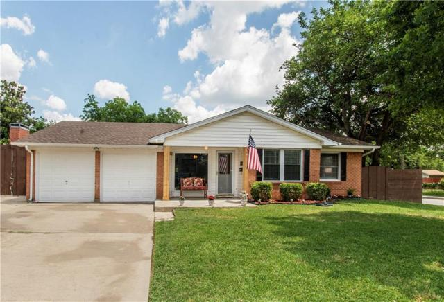 14004 Stardust Lane, Farmers Branch, TX 75236 (MLS #13849798) :: Hargrove Realty Group