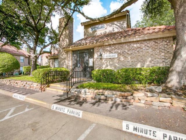 333 Melrose Drive 2A, Richardson, TX 75080 (MLS #13849802) :: RE/MAX Preferred Associates