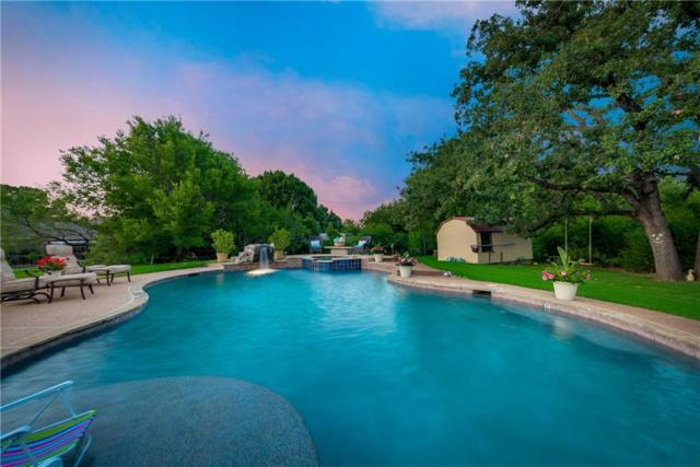 6001 Hunter Court, Colleyville, TX 76034 (MLS #13849803) :: RE/MAX Town & Country