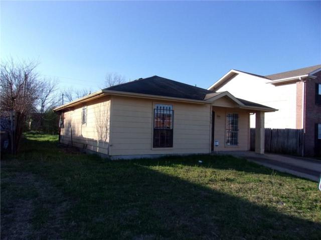 3460 Pinebrook Drive, Dallas, TX 75241 (MLS #13849810) :: RE/MAX Preferred Associates