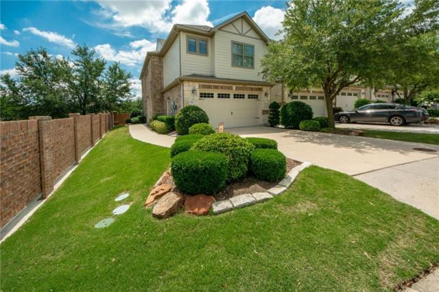 701 Chestnut Hill Drive, Allen, TX 75013 (MLS #13849813) :: Coldwell Banker Residential Brokerage
