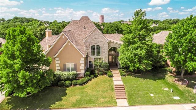 2803 Woodlake Court, Highland Village, TX 75077 (MLS #13849815) :: The Rhodes Team