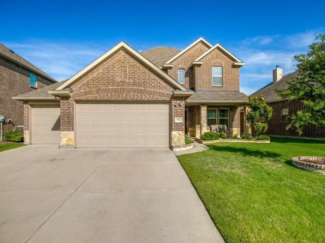 5012 Bluewater Drive, Frisco, TX 75034 (MLS #13849818) :: RE/MAX Landmark