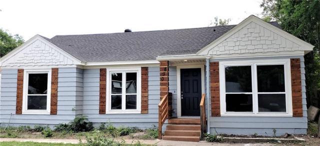 830 Magnolia Drive, Garland, TX 75040 (MLS #13849831) :: RE/MAX Landmark