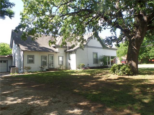 1129 E James Street, Cleburne, TX 76031 (MLS #13849837) :: Magnolia Realty