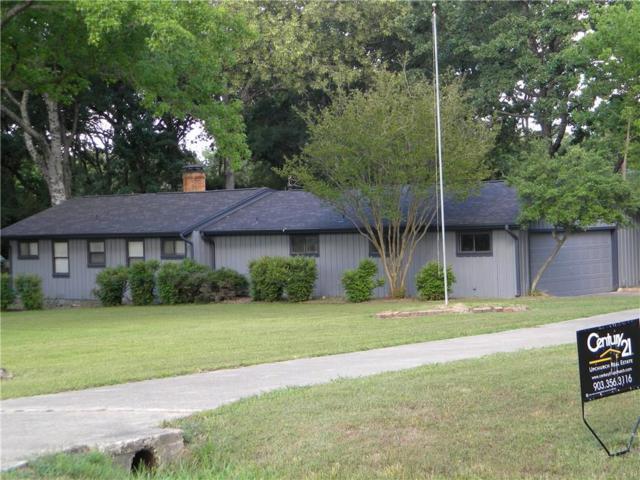 150 Club Circle, East Tawakoni, TX 75472 (MLS #13849855) :: Frankie Arthur Real Estate