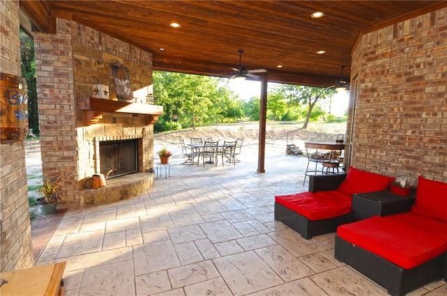 309 Spring View Court, Springtown, TX 76082 (MLS #13849863) :: Magnolia Realty