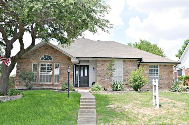 1432 Mapleview Drive, Carrollton, TX 75007 (MLS #13849874) :: Hargrove Realty Group