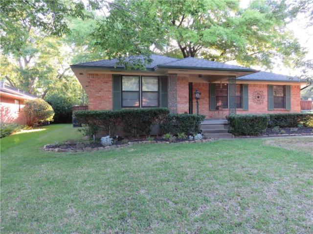 2001 Patricia Lane, Garland, TX 75041 (MLS #13849882) :: RE/MAX Landmark