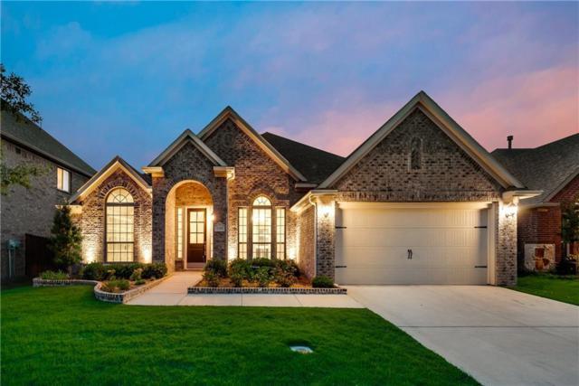 1354 Caspian Drive, Roanoke, TX 76262 (MLS #13849889) :: RE/MAX Landmark